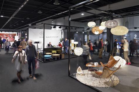 Designer Messe Köln by Grynas Dizainas 2018 ųjų Metų Imm Cologne Parodoje