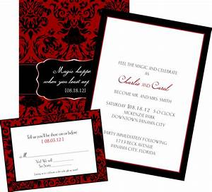 invitation png image collections invitation sample and With printing wedding invitations on cardstock