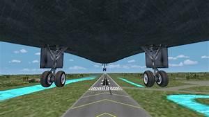 Flight Simulator 2014 - Space Shuttle Landing 2014 - Free ...