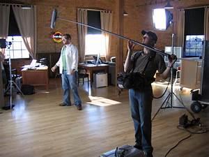 Production sound mixer - Wikipedia