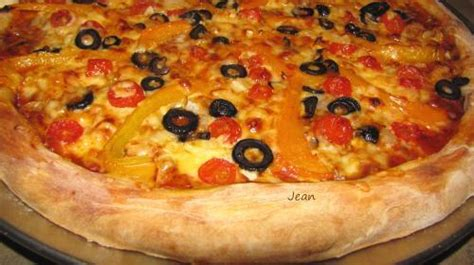 recette pate a pizza a la machine a pate a pizza epaisse a la machine a