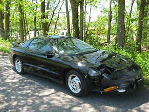 Buy Used 1993 Pontiac Firebird Trans Am Coupe 2