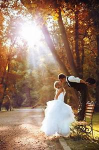 50 Reasons Why Fall Is Our Favorite Wedding Season That
