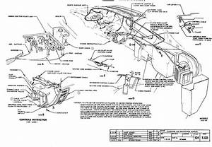 1955 Chevy Wiper Cable Diagram