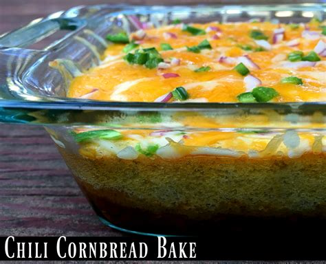 God takes our used up, broken, stale lives and transforms them into something new and. Leftover Chili Cornbread Bake - Aunt Bee's Recipes