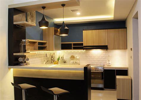 kitchen set furniture kitchen set 2 viku furniture bandung