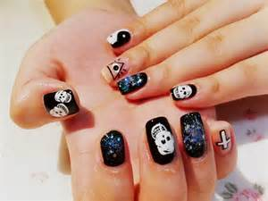 Cool nail ideas inkcloth