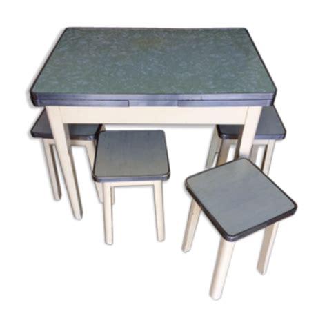 table cuisine formica 馥 50 table cuisine formica annee 50 maison design bahbe com