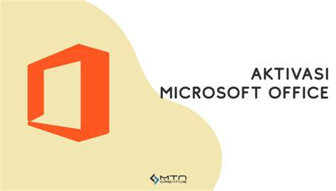 Also you can activate office 2010 vl on windows xp. Cara Aktivasi Office 2010, 2013 dan 2016 Permanen Dengan Mudah - MTNCreative Pedia