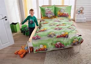 Bettwäsche Für Kinder : traktor bettw sche kinder ~ Orissabook.com Haus und Dekorationen