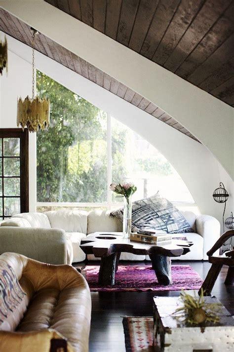 scrumptious bohemian interiors