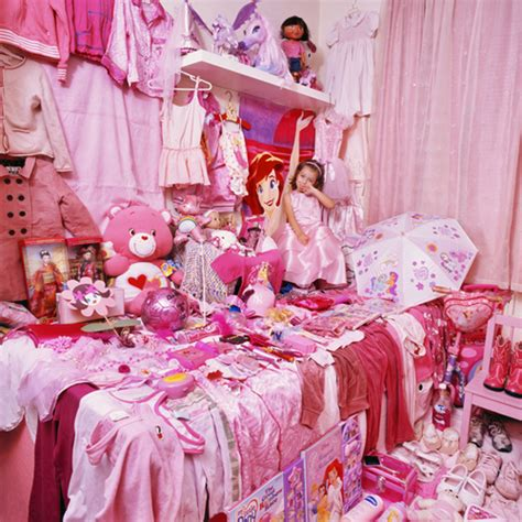 Pink Princess Room Ideas  Homes Gallery