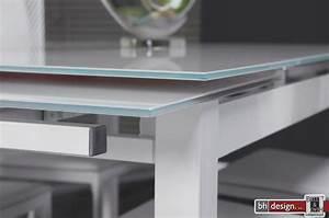 Esstisch Glas Weiß : esstisch wei glas ausziehbar com forafrica ~ Whattoseeinmadrid.com Haus und Dekorationen