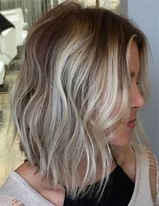 Light Brown Blonde Highlights for Short Hairstyles 2017 ...
