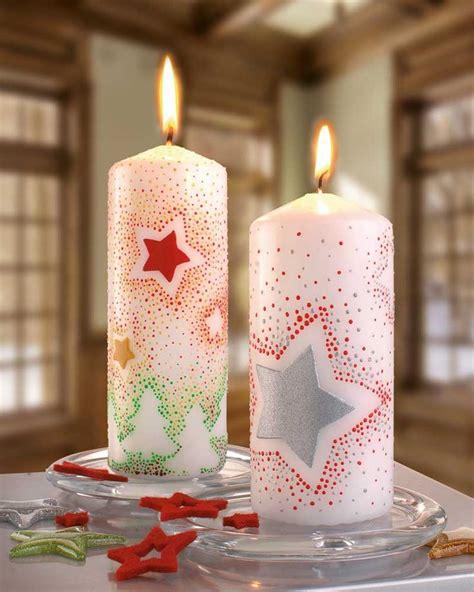 Mit Kerzen by Die Besten 25 Kerzen Basteln Ideen Auf