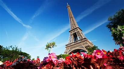 Paris France Eiffel Tower Wallpapers Background Desktop