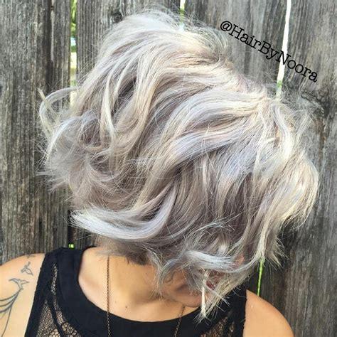 perfect ways   beach waves   hair  update