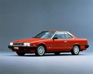 1977 Nissan Skyline 2000 Gtx