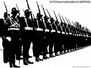 1st SS Division Adolf Hitler by CrazyDave55811 on DeviantArt