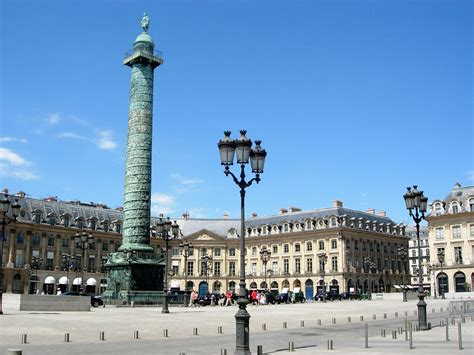 Placevendôme (parigi) Wikipedia