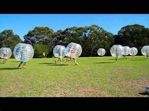 How To Make A Bubble Chart Bubble Soccer Just For Fun Game Youtube