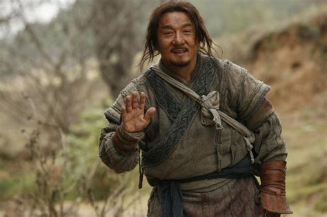 le nouveau jackie chan en dvd little big soldier