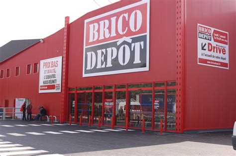 Brico Depot France