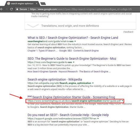Search Engine Optimization Guide by How We Hijacked S Seo Guide Search Rankings