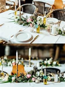 Tisch Deko Hochzeit : unsere goldene hochzeitsdeko in der scheune the kaisers ~ A.2002-acura-tl-radio.info Haus und Dekorationen
