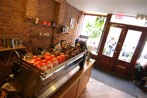 NY Coffee Guide: The Best Coffee in Chelsea   Serious Eats