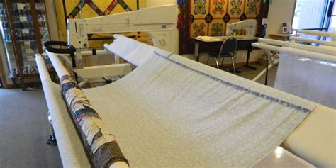 How To Load A Quilt By