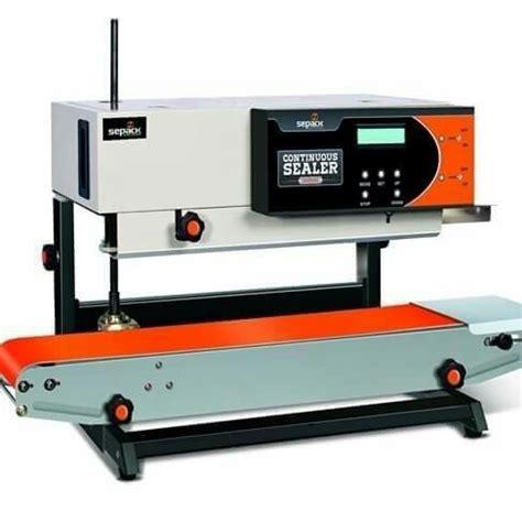 band sealing machine sepack model namenumber sepackmodel cs   rs  unit id