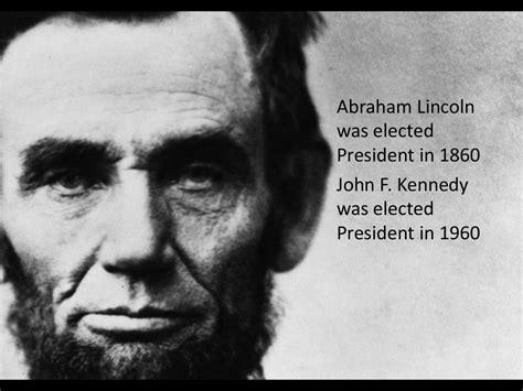 Lincoln's Secretary, Kennedy, Warned Him