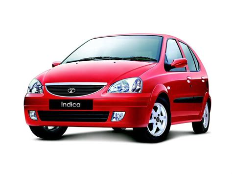 tata indica tata indica 2006 tata indica 2006 photo 01 car in