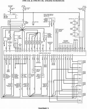 2000 Windstar Wiring Diagram Schematic Arnold Joseph Toynbee 41242 Enotecaombrerosse It