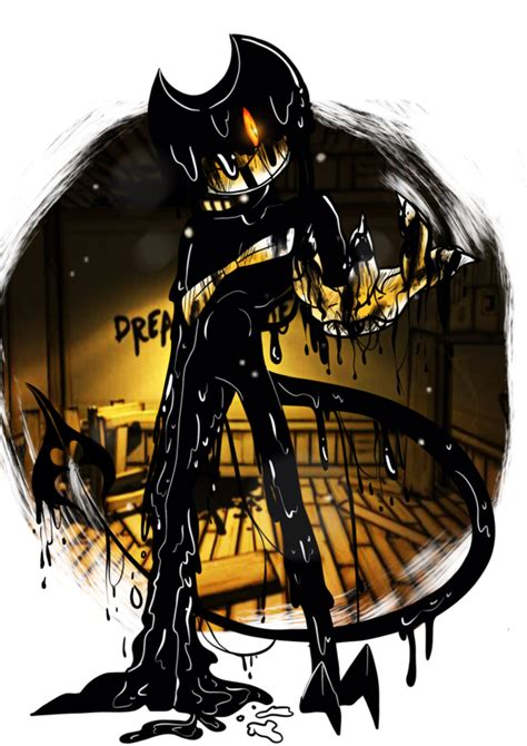 This is for all you batim fans!subscroob ►. Pin on Bendy/ink demon