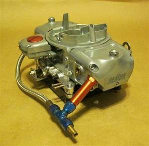 Find Reman Speed Demon Carburetor 1402010v 750 Cfm Vacuum Secondary Carburetor Carb Motorcycle