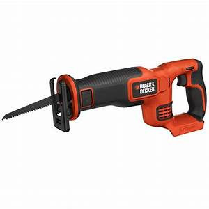 Black Und Decker Multischleifer : black decker 20 volt max lithium ion cordless reciprocating saw tool only shop your way ~ Bigdaddyawards.com Haus und Dekorationen