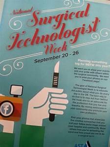 Vet Tech Degree Surgical Tech Week 2015 Surgical Tech Love My Job
