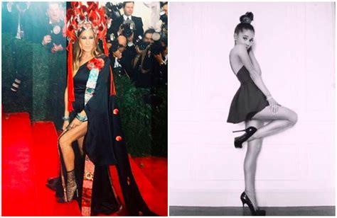Ariana Grande Height With Heels - Ariana Grande Songs