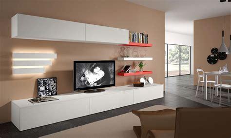 Sma Step35 Contemporary Entertainment Center