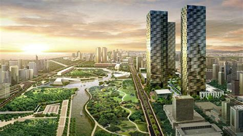the future of smart cities raconteur