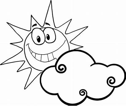Smiley Printable Faces Clipart Library Sun Drawing