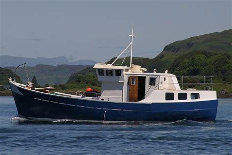 Oliver Dinghy Boat by Small Fishing Trawler Trawler Boat R J Prior Trawler