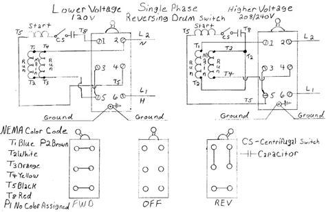 Trying Wire Dayton Drum Switch Foward
