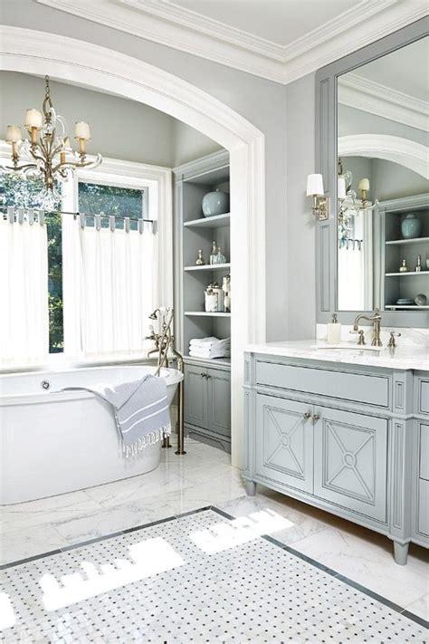traditional bathroom ideas best 25 blue traditional bathrooms ideas on