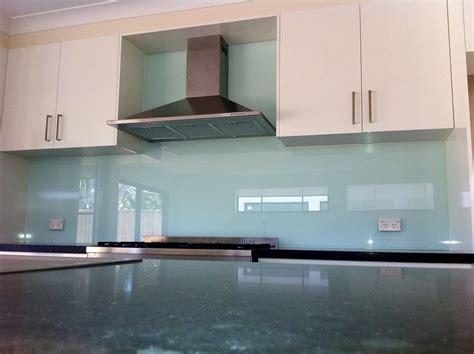 Achterkant Keuken by Enkel Glas Of Draadglas Keuken Achterwand Keukenachterwanden