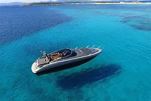 Riva Rivale 52 Boat Rental Hire Ibiza Bluemarine