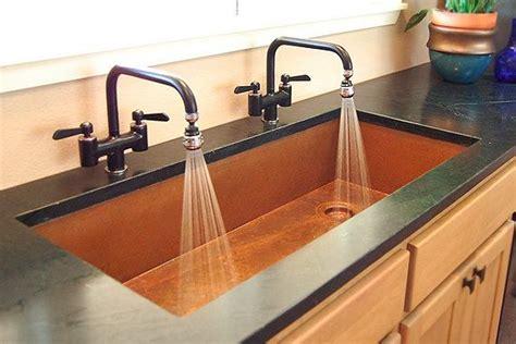 Fancy Kitchen Sinks by Kitchen Sink Pictures Cool Kitchen Sinks Kitchen Sink