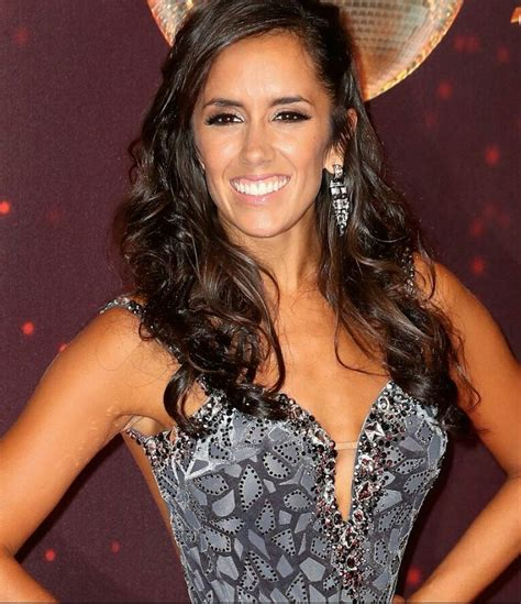 Janette Manrara   Strictly come dancing, Dance